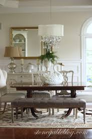 dining room table with upholstered bench. NEW DINING ROOM BENCH Dining Room Table With Upholstered Bench D
