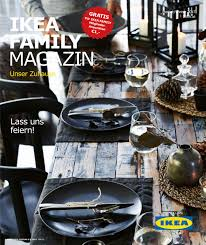 Ikea Family Magazin Herbstwinter 17 By Falter