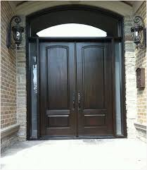 external front doors with glass best of spectacular exterior doors double r17 on stylish home