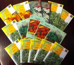 garden seeds. Brilliant Seeds TIME TO GET YOUR GARDEN READY And Garden Seeds U