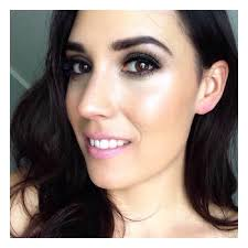 one of my favorite looks is a bronzy smokey eye and what better excuse to play up your makeup than a s night out this is the second look i created