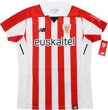 <b>2017</b>-18 Athletic Bilbao <b>Women's</b> Home Shirt *BNIB* - Classic <b>Retro</b> ...