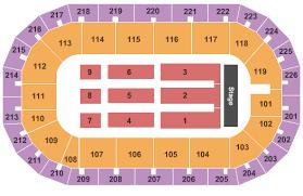 Jeff Dunham Tickets At Cure Insurance Arena Sun Mar 17