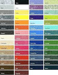 Cathedral Stone Color Chart Exterior Paint Colors Chart Tubon Info