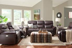 how to arrange reclining furniture