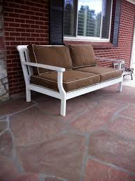 Outdoor Sofa Plans Ana White