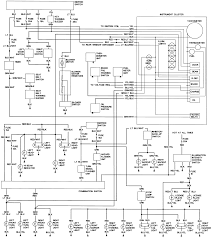 repair guides wiring diagrams wiring diagrams autozone com subaru wiring diagram color codes at Subaru Wiring Diagram