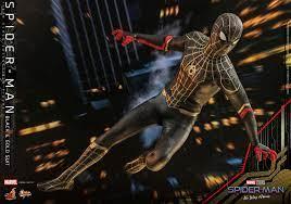 Spider-Man: No Way Home: mira el nuevo ...