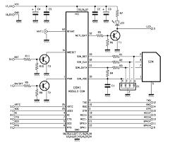 gsm gprs gps modem sim900 sim908 module open electronics the