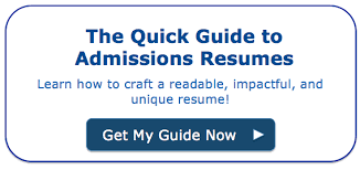 duke mba cross continent mba application tips the quick guide to admissions resumes get your copy