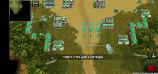 War of the Human Tanks sur PC