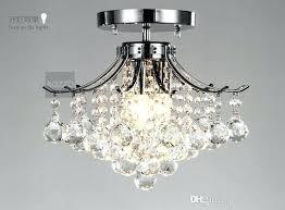full size of crystal chandelier ceiling 6 light pendant lamp modern 7 round chrome flush mount