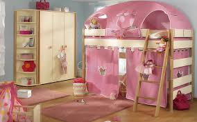 Pink Childrens Bedroom Kids Room Pink Color Kids Room Design Ideas With Pink Solid Wood