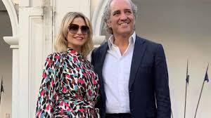 Simona Ventura e Giovanni Terzi, nozze nel 2020: l'annuncio ...