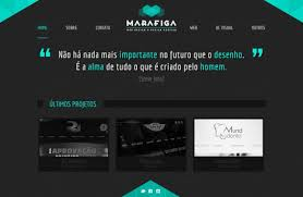 Site Disign Marafiga Web Design And Graphic Design Webdesign