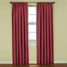 Maroon Curtains For Bedroom Bennington Low Loft Twin Bed With Bottom Curtain And Slide Bolton