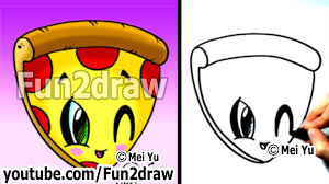 54-coloring-pages-food