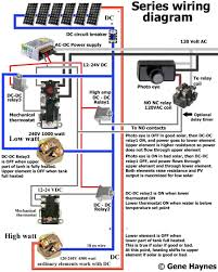 wrg 1887 12 volt dc to 24 volt dc wiring diagram this wiring diagram does not by pass water heater safety features specifications for dc