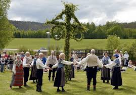 Midsummer, solstice and Litha: Welcome, summer! - Religious Holidays