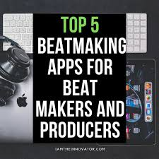 You can export music in multiple formats including flac,.ogg,.wav. Best Beat Making App For Producers And Beatmakers Top 5 Music Tutorials Music Software Beats