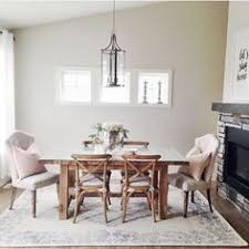 i have been on the hunt pretty much for a year for the perfect dining room rug every time i would mention to my husband or a family member that i wanted