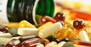 What Vitamins To Take Together Chart How To Choose Eye And Vision Supplements