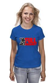 <b>Футболка классическая Full</b> Mounth #759725 – заказать женские ...
