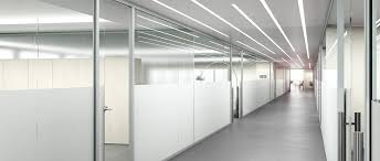 office partition contractor
