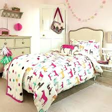 children bed sets horse bedding for boys and girls set childrens double canada