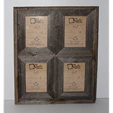rustic picture frames collages. 5x7 - 2.5\ Rustic Picture Frames Collages