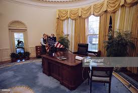 west elm furniture decor review 119561. Clinton Oval Office. White House Staff Change The Furnishings Of Office While Newly Elected West Elm Furniture Decor Review 119561 N