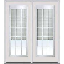 Perfect Hinged Patio Doors Classic Clear Rlb Gbg Lowe Majestic Steel Prehung And Simple Design