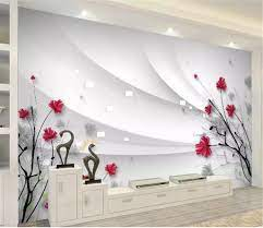 3d Wallpaper Hd For Drawing Room ...
