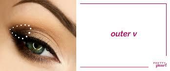 anatomy of eye makeup geek