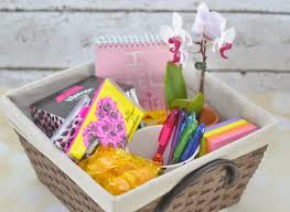 office warming gift ideas. New Job Survival Kit Gift Basket Building Our Story Office Warming Ideas