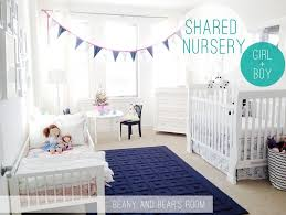 Toddler Boy And Baby Girl Shared Room Ideas Images About Kids On.  interesting