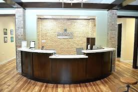 office furniture reception desk counter. Front Desk Counter Office Furniture  Inspirational Reception Home .