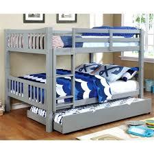 Full Over Queen Photo 3 Of 9 Bunk Beds Nice Design Acme Furniture Metal Bed Loft