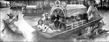 Image result for xochimilco 1937
