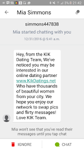 Bypass dating website subscription?
