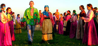 Народ Коми культура традиции и обычаи свадьба в Коми по народным традициям