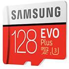 Samsung EVO Plus 128GB 100MB/s microSDXC UHS-1