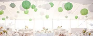 Paperlanternsweddingdecor  The Sweetest OccasionPaper Lanterns Wedding