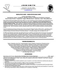 restaurant chef sample resume 9 best Best Hospitality Resume Templates &  Samples images on .