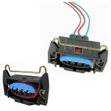 1x ignition coil pack wiring harness connector for ford mazda 645 image is loading 1x ignition coil pack wiring harness connector for