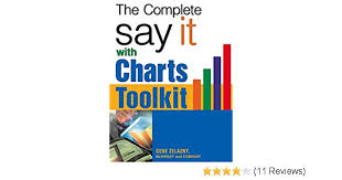 Gene Zelazny Say It With Charts Pdf Amazon Com The Say It With Charts Complete Toolkit Ebook