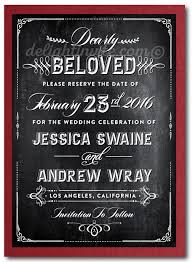 Reserve The Date Cards Vintage Chalkboard Save The Date Cards Di 5001sd Harrison