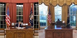 oval office photos. Oval Office Photos O
