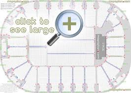 Ou Stadium Seating Chart Elegant Seating Charts