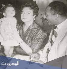 كم عدد اولاد جيهان السادات - المصري نت